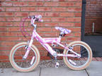Childs Raleigh bike Miss Kool