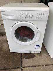 beko 6kg washer machine